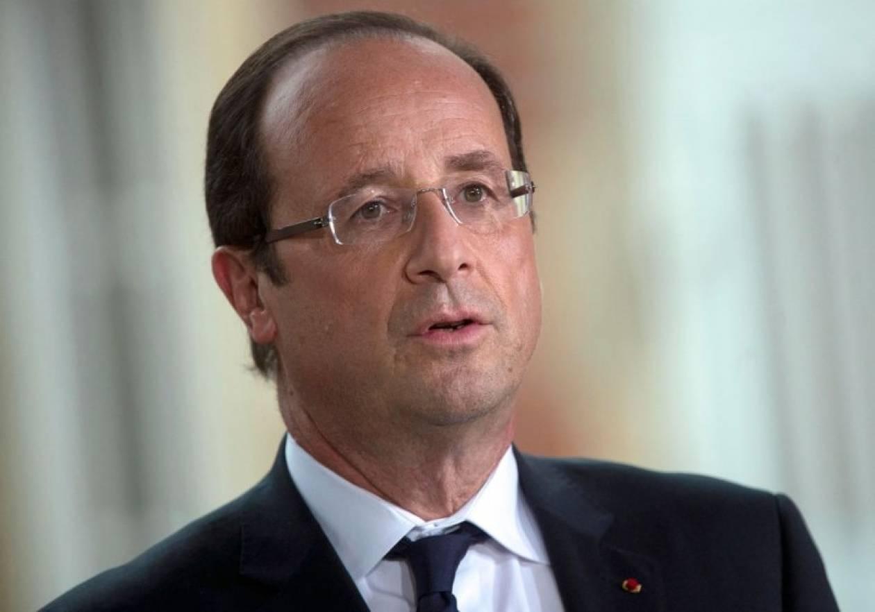 Γαλλική παρέμβαση για την επίλυση του Σκοπιανού