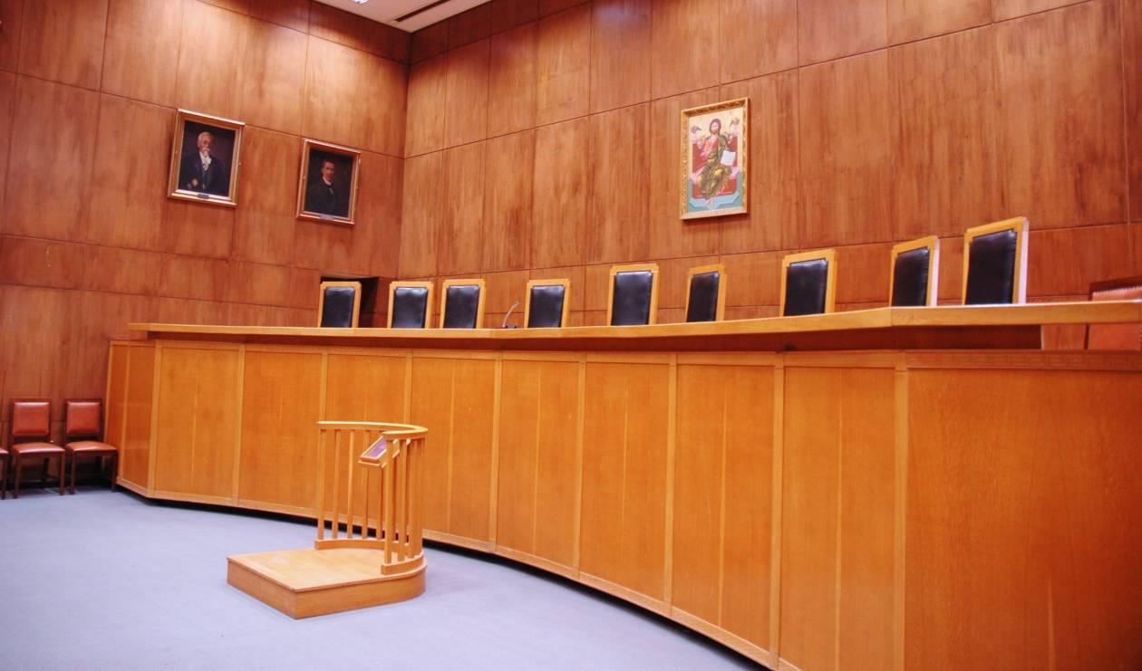 Στο κτίριο «Κεράνης» οι Δικαστικές Υπηρεσίες του Πειραιά