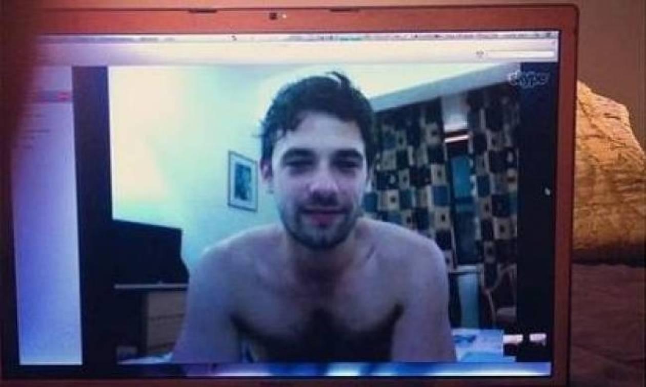 Με ποιον μιλά στο Skype ο Αποστόλης Τότσικας;