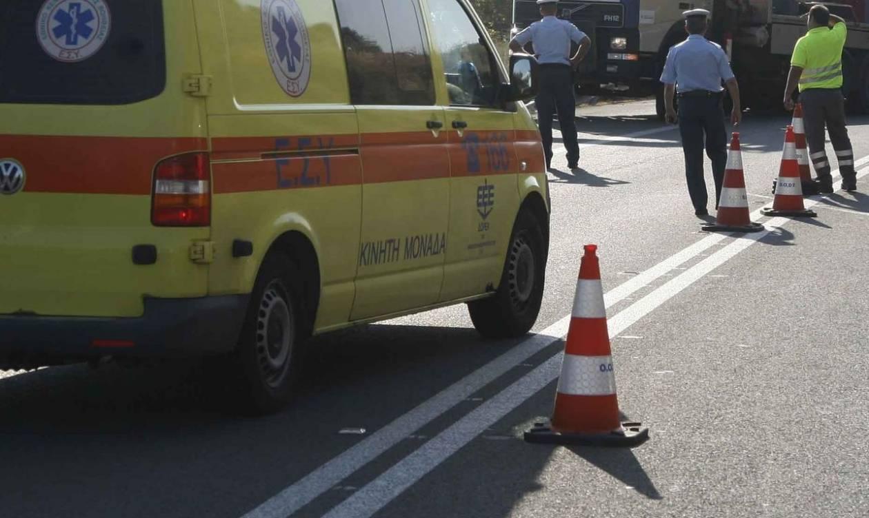 Τραγωδία στη Κομοτηνή: Ηλικιωμένη παρέσυρε και σκότωσε 4χρονο