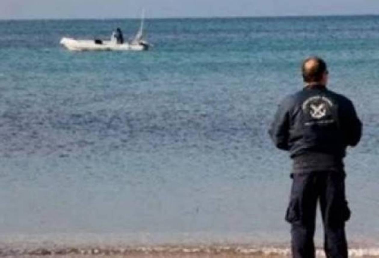 Τραγωδία στον Βόλο: Πνίγηκε 65χρονος στη Νέα Αγχίαλο