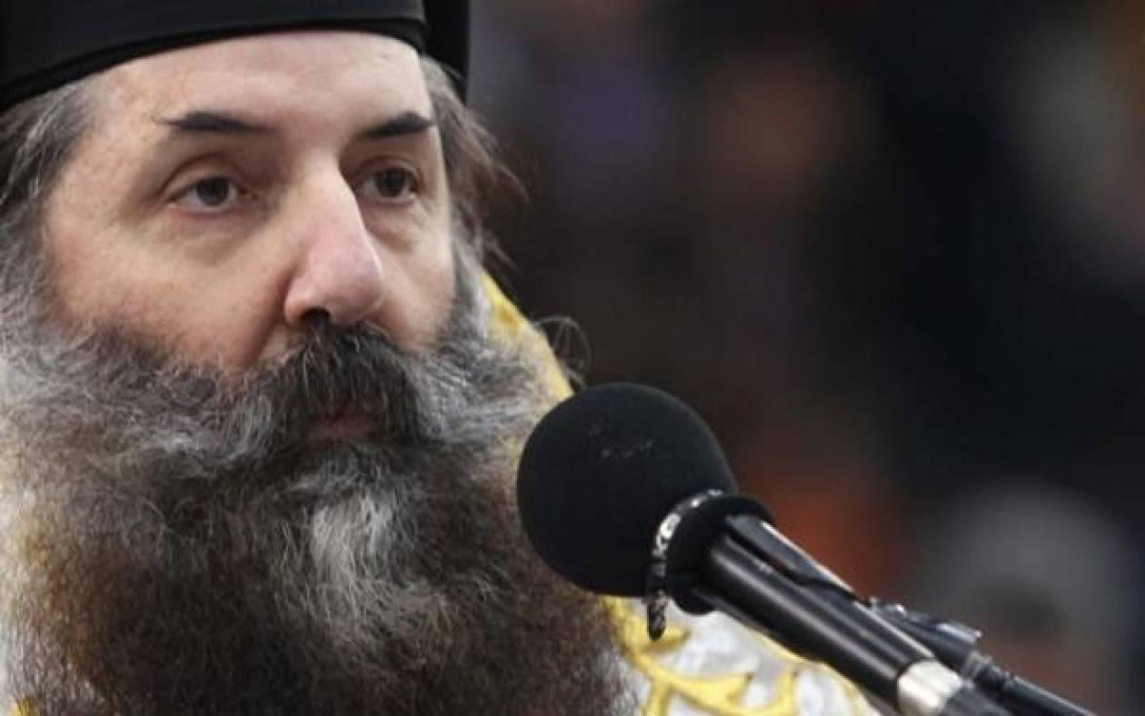 Σεραφείμ: Ο Σόρος θέλει να πάψει να υπάρχει γένος των Ελλήνων