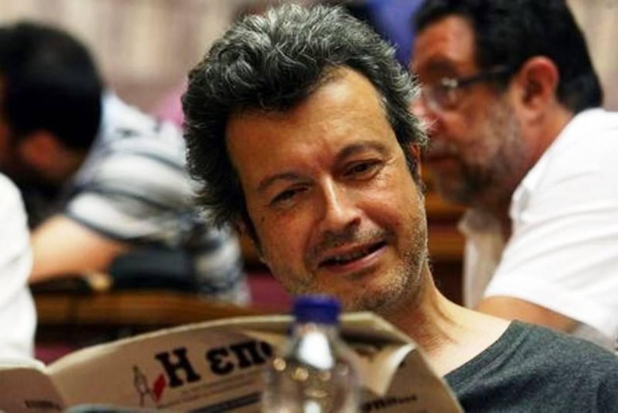Τατσόπουλος: Η συμπαράσταση Μεϊμαράκη στον Δραγασάκη τιμά τη Βουλή