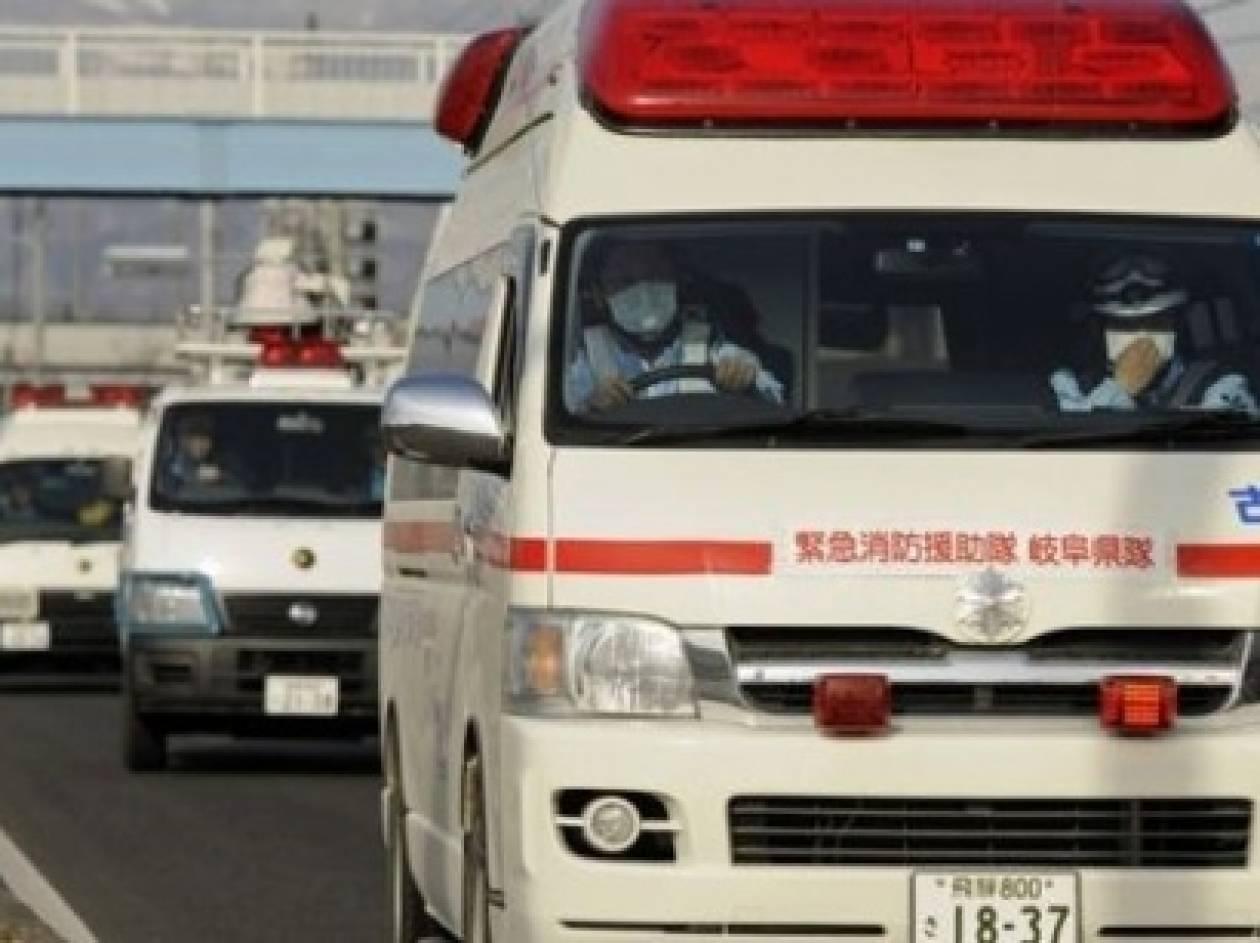 Κίνα: Εννέα άνθρωποι θάφθηκαν στη λάσπη