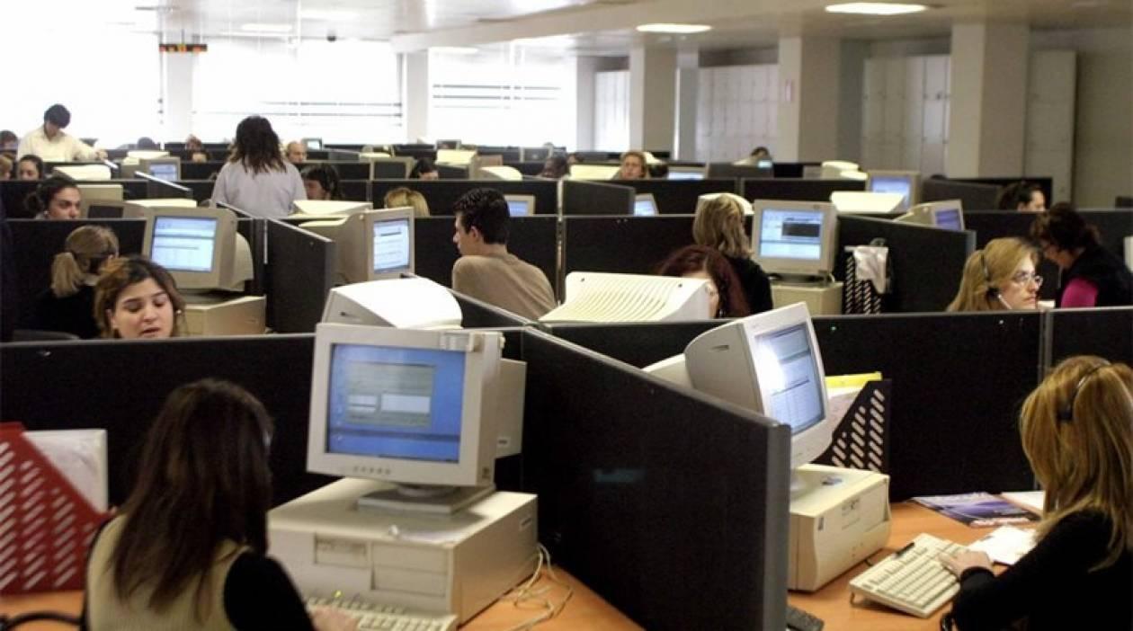 Επιτέλους μετρήθηκαν: Οι δημόσιοι υπάλληλοι στην Ελλάδα είναι...