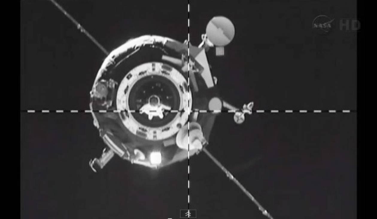 Ρωσικό διαστημικό φορτηγό βυθίστηκε στον Ειρηνικό Ωκεανό