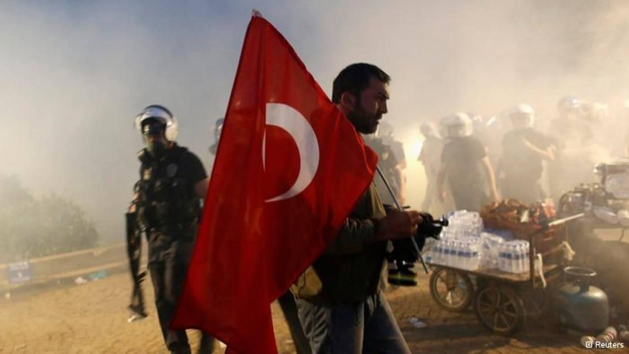 The Times: Ανοικτή επιστολή διεθνών προσωπικοτήτων προς Ερντογάν