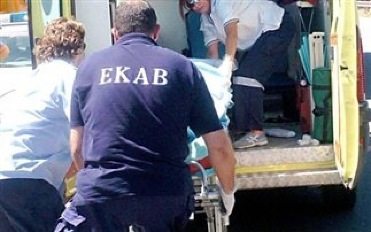 Απόπειρα ανθρωποκτονίας στην Καρδίτσα