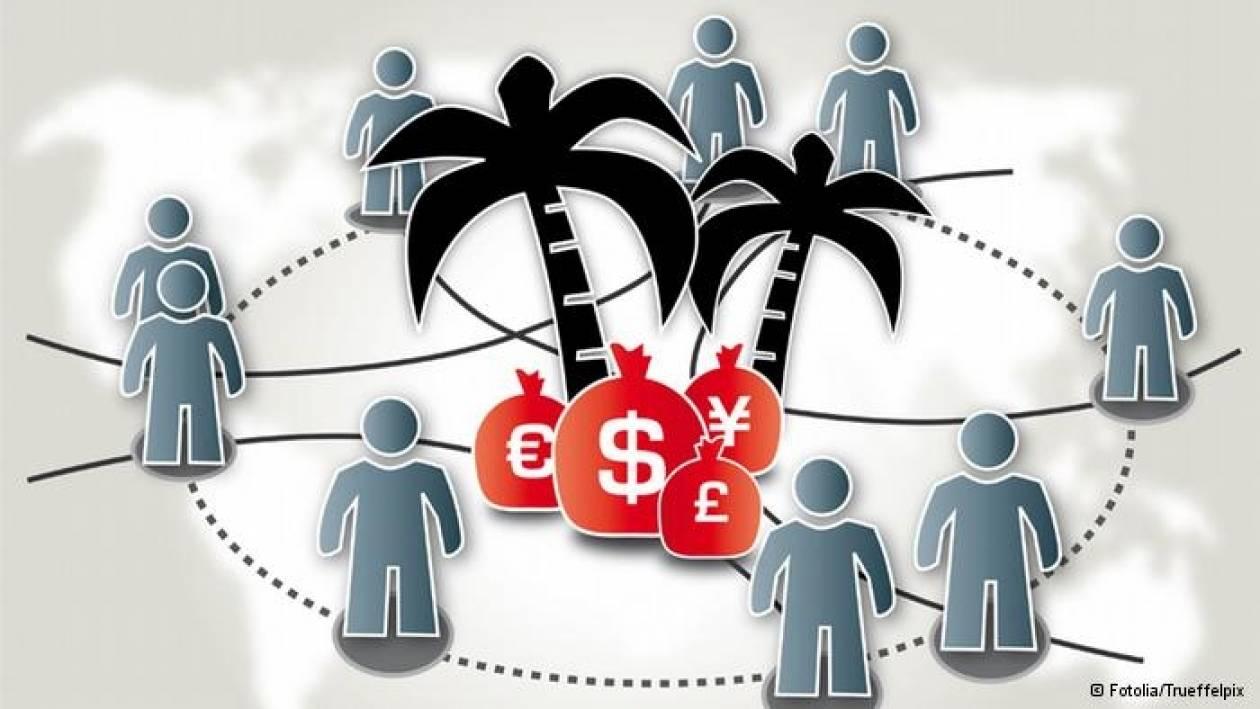 SZ: «Στο λαβύρινθο των οff shore εταιριών» της Ελλάδας