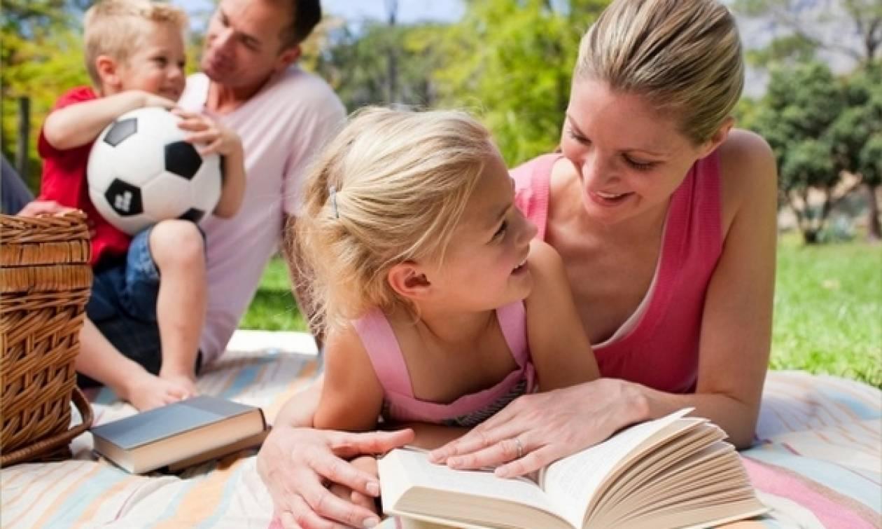 Οι πολιτιστικές προτάσεις της εβδομάδας για μικρούς και μεγάλους