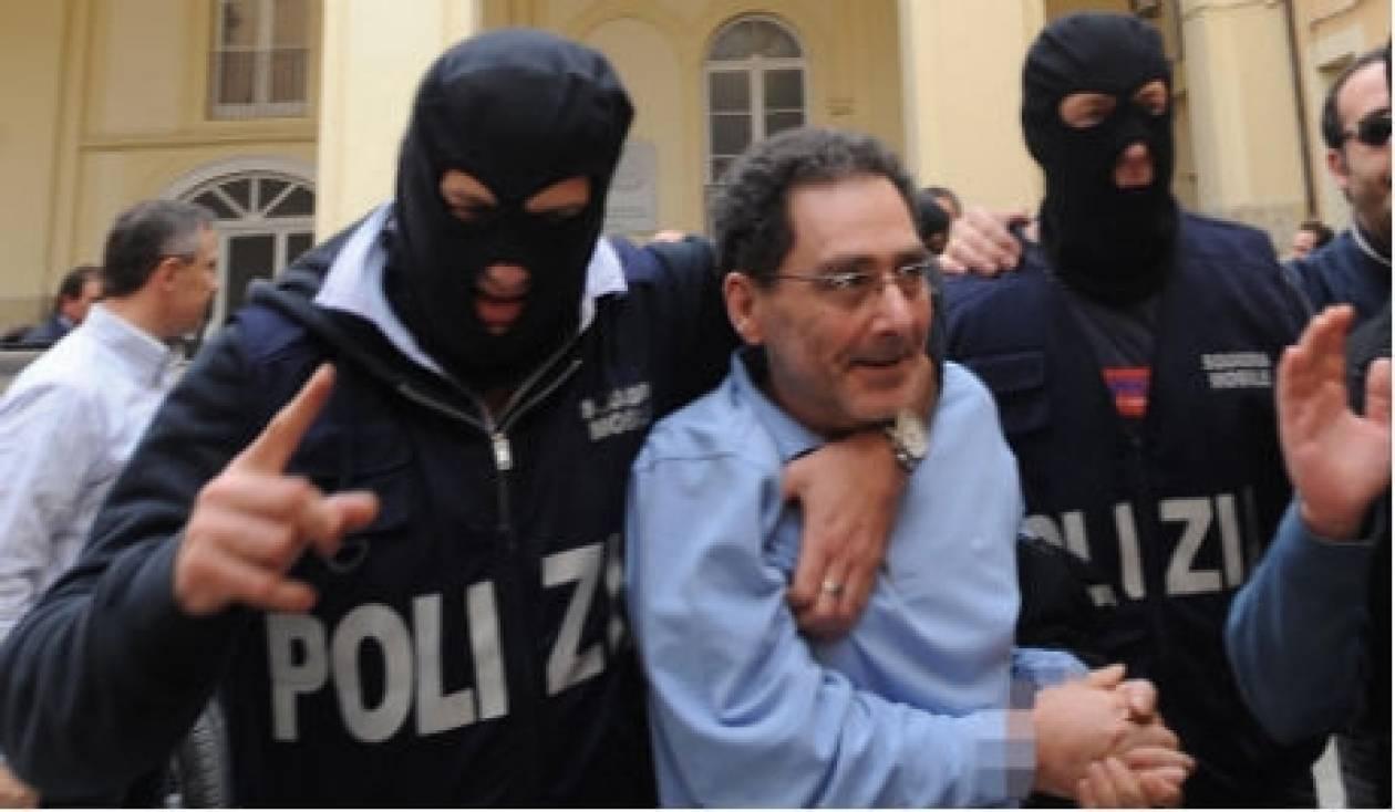 Ρώμη: Σύλληψη πάνω από 50 μαφιόζων