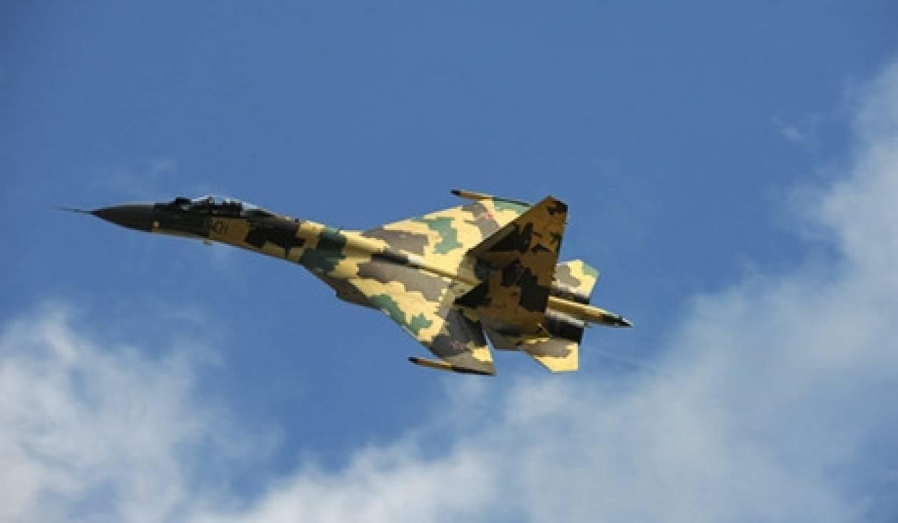 Απίστευτο! Διάσημος σέφ εμπνεύστηκε...από πτήση Ρωσικού Su-355