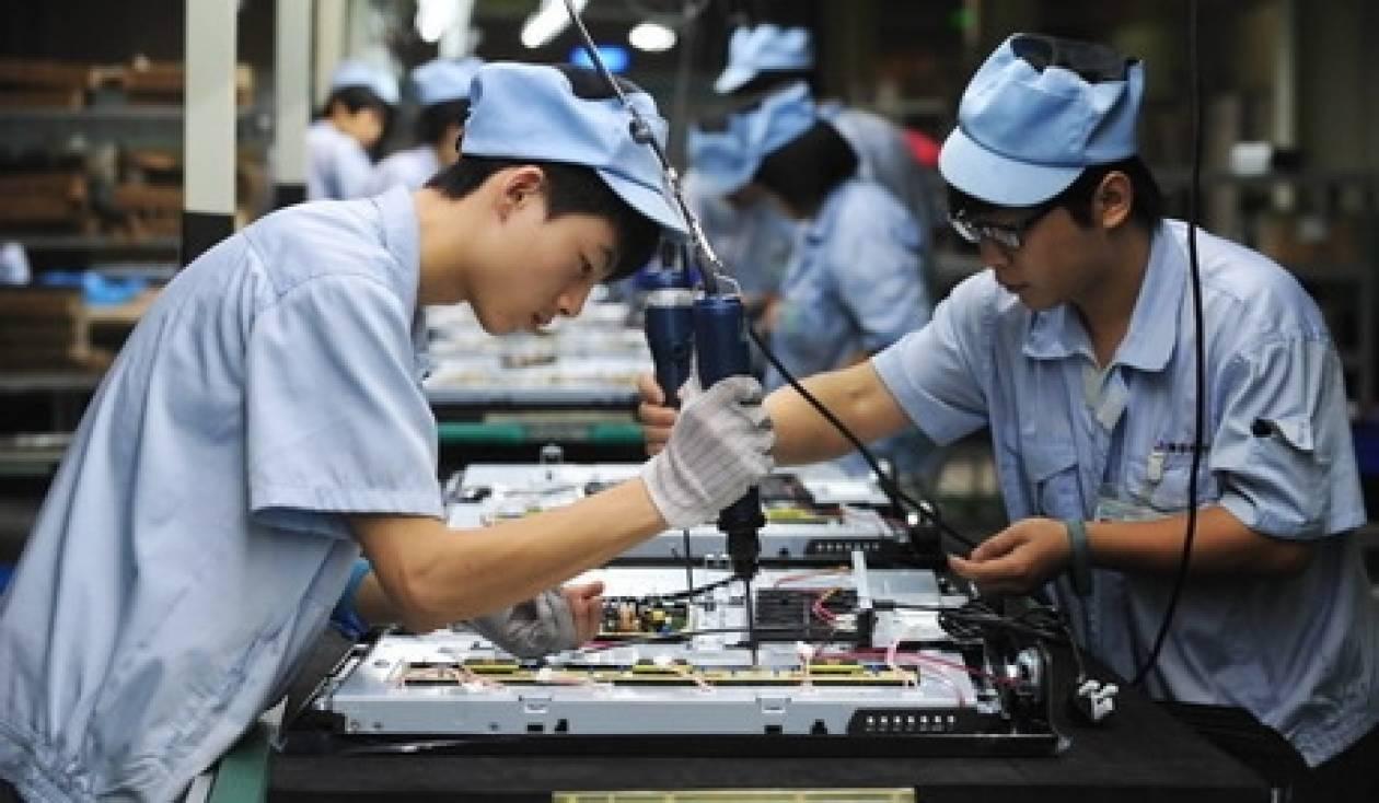 Η Κίνα μειώνει την πλεονάζουσα παραγωγή