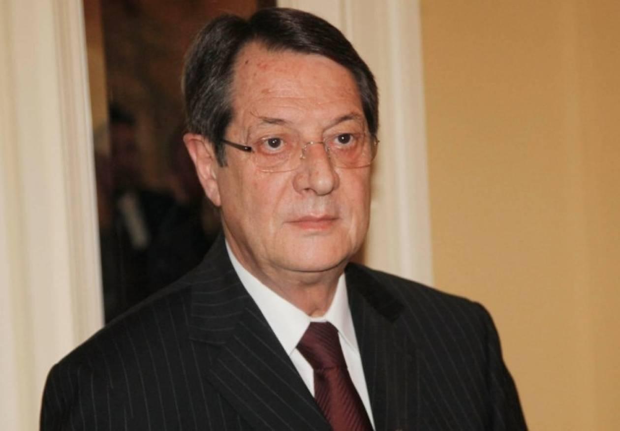 Κοινωνικές μεταρρυθμίσεις εξήγγειλε ο Ν. Αναστασιάδης