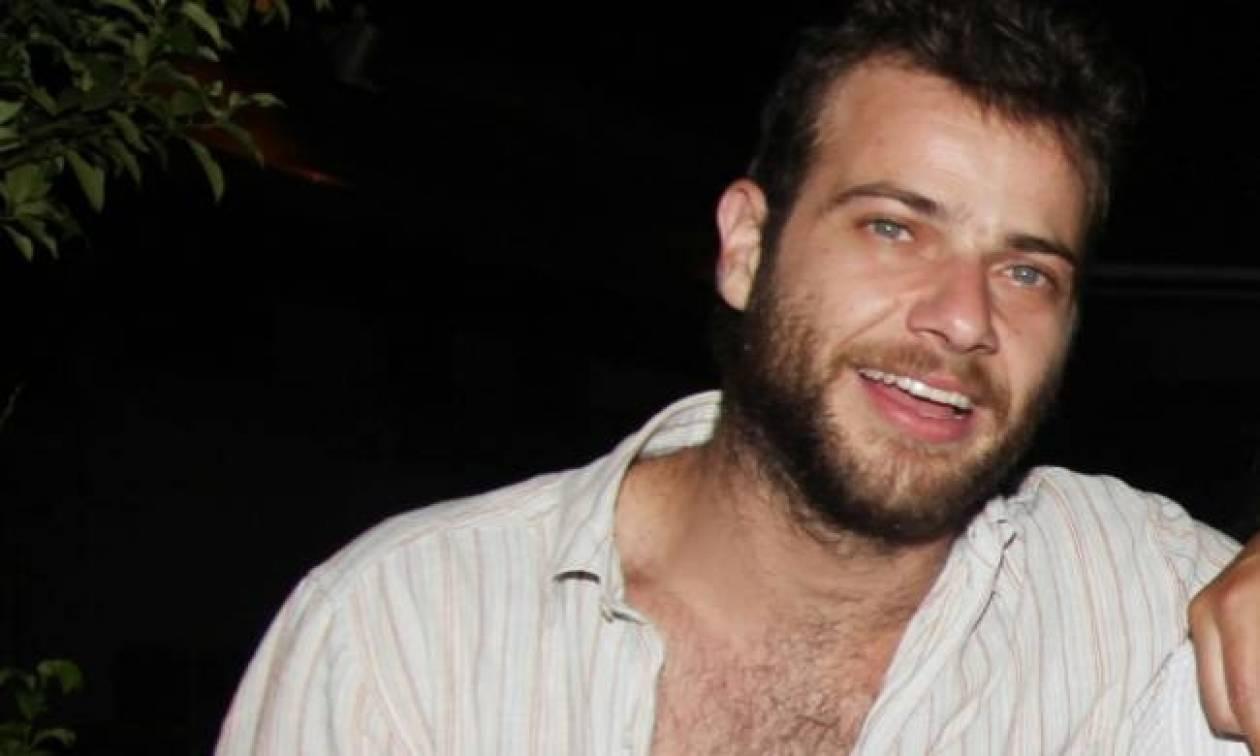 Τζιόβας: Μπήκα στον χώρο και δεν μπορούσα να αποφύγω τον… βιασμό