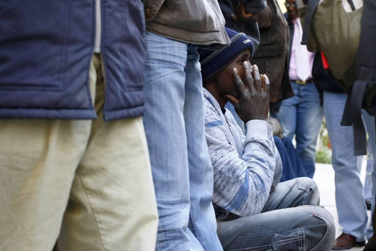 Βούλγαροι διακινητές μετέφεραν 30 παράνομους μετανάστες