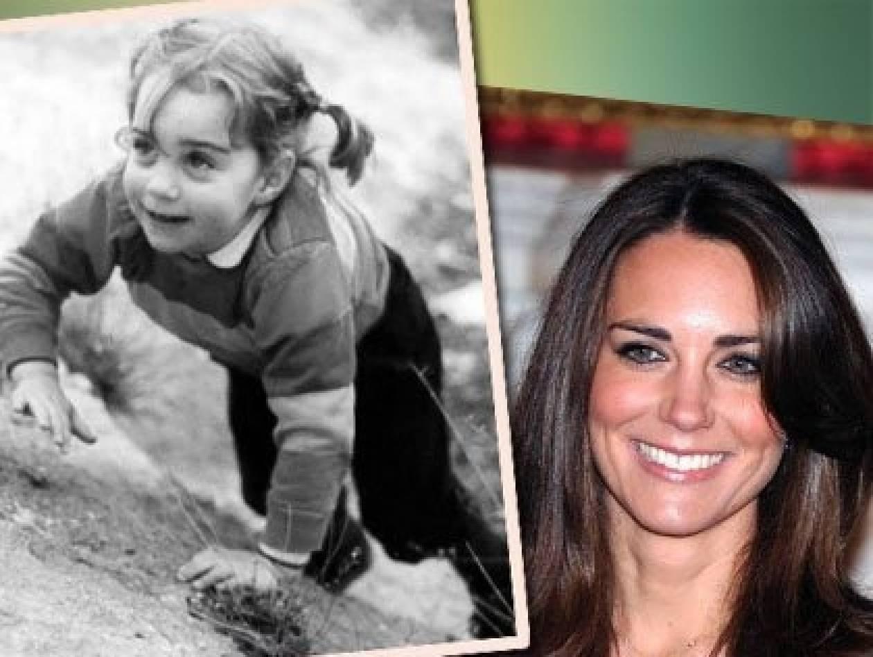 Δείτε το σπίτι που μεγάλωσε η Kate Middleton