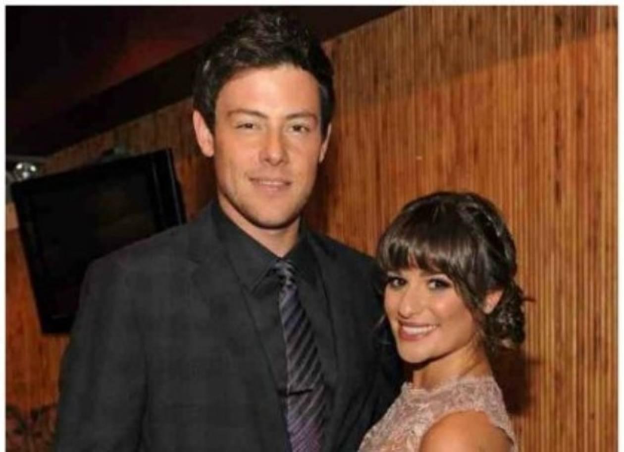 Η πρώτη συνάντηση των συντελεστών του Glee μετά τον θάνατο του Cory
