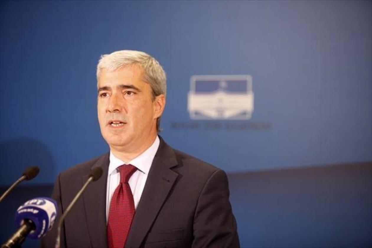 Κεδίκογλου: Κόμμα της μιζέριας ο ΣΥΡΙΖΑ