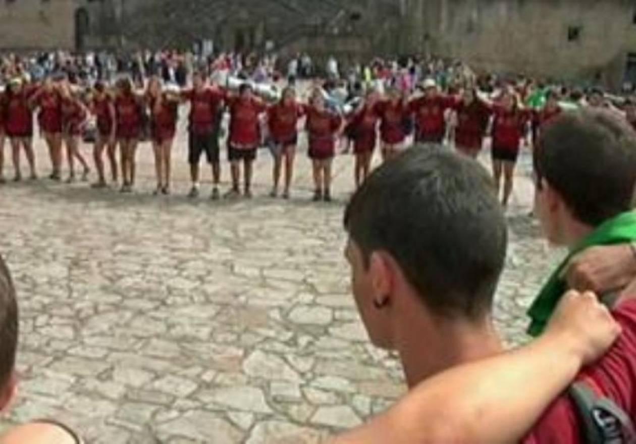 Ισπανία: Ενός λεπτού σιγή για τα θύματα
