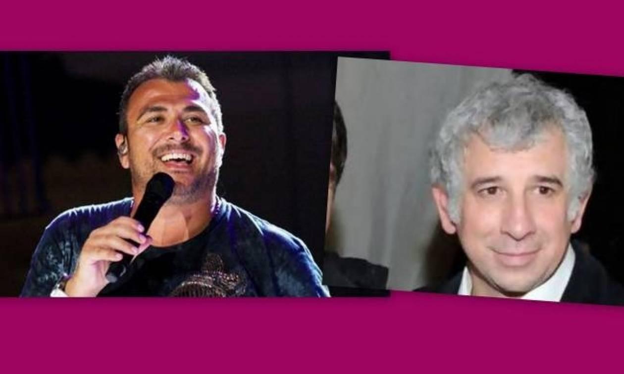 Ρέμος-Φιλιππίδης: Άφησαν τα ουζάκια και έπιασαν το σούσι!