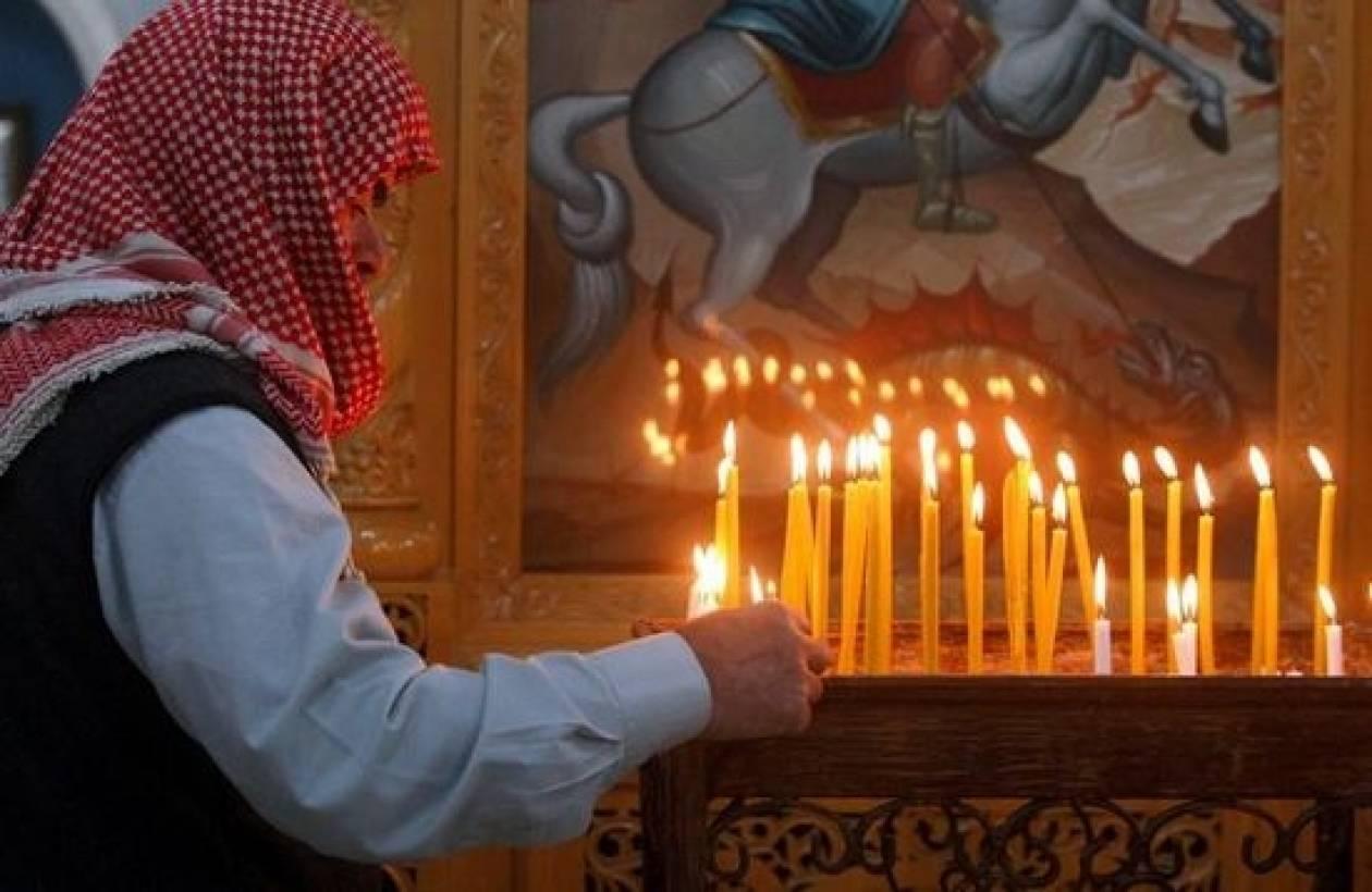 «Οι Χριστιανοί στο Ιράκ σέβονται τη νηστεία των Μουσουλμάνων»