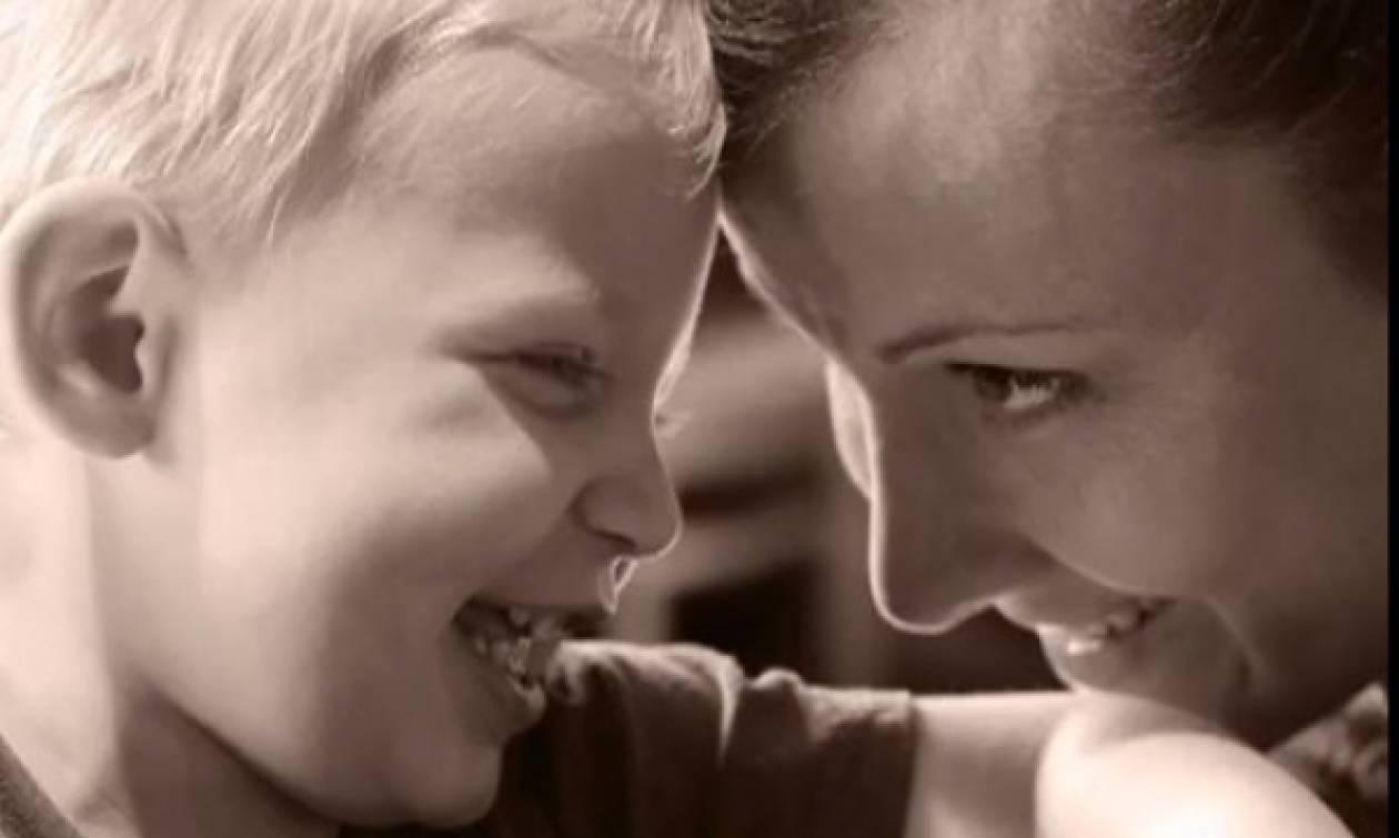 Το συγκλονιστικό βίντεο μιας μαμάς που έχασε την κόρη της και...