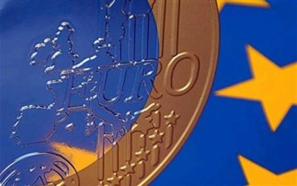 «Ελπίδες για τέλος της ύφεσης στην Ευρώπη»
