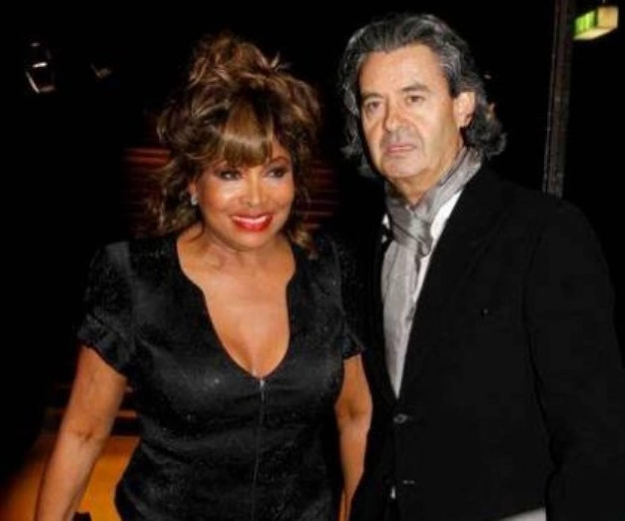 Η Tina Turner μιλάει για τον γάμο της