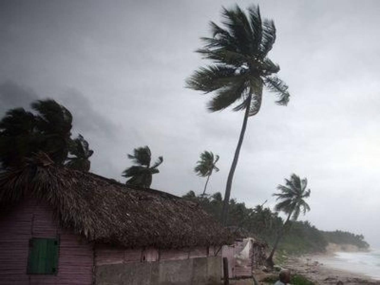 ΗΠΑ: Εξασθενεί η τροπική καταιγίδα Ντόριαν