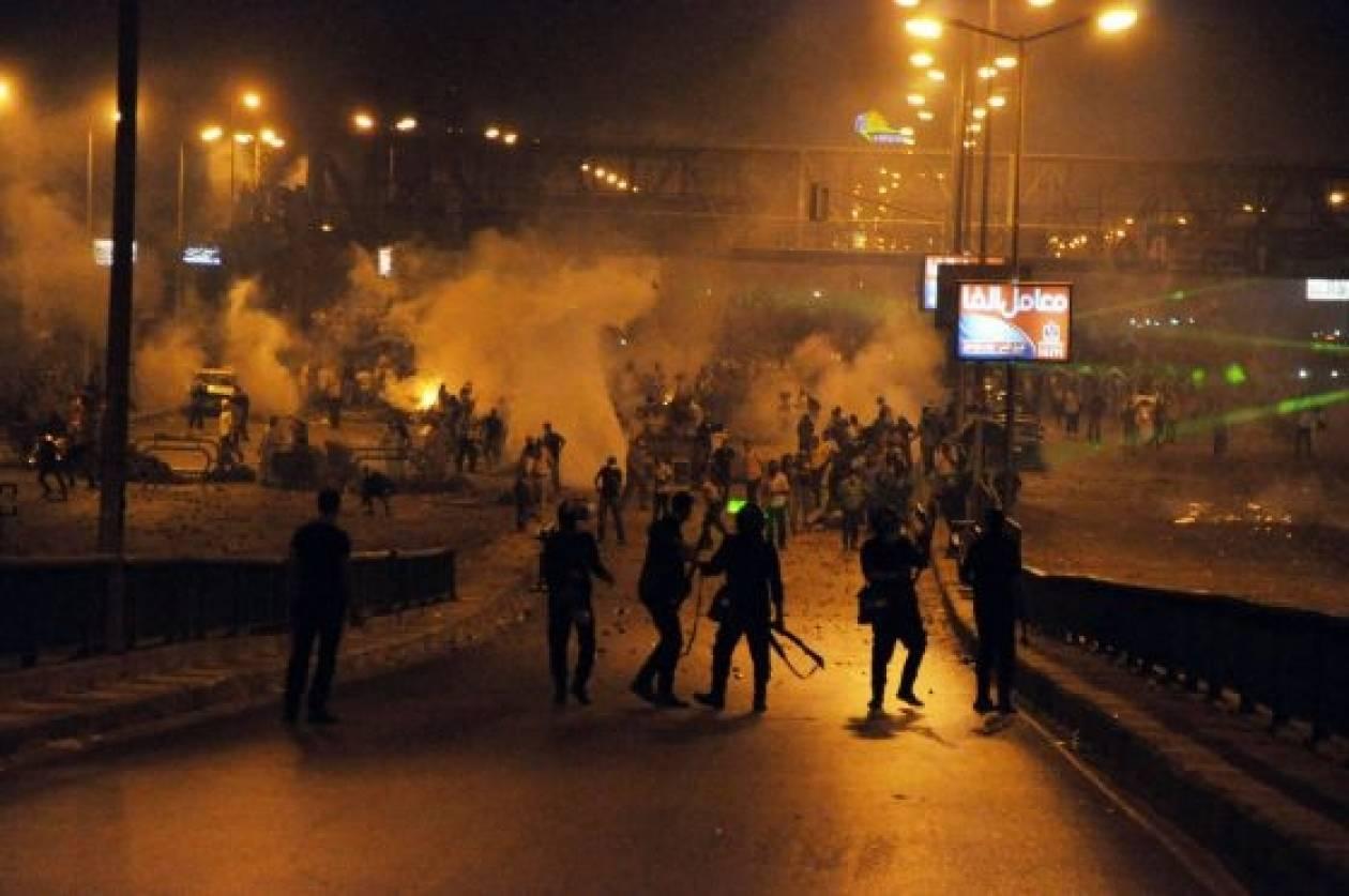 Αίγυπτος: Δεκάδες νεκροί σε συγκρούσεις μεταξύ ισλαμιστών -αστυνομίας