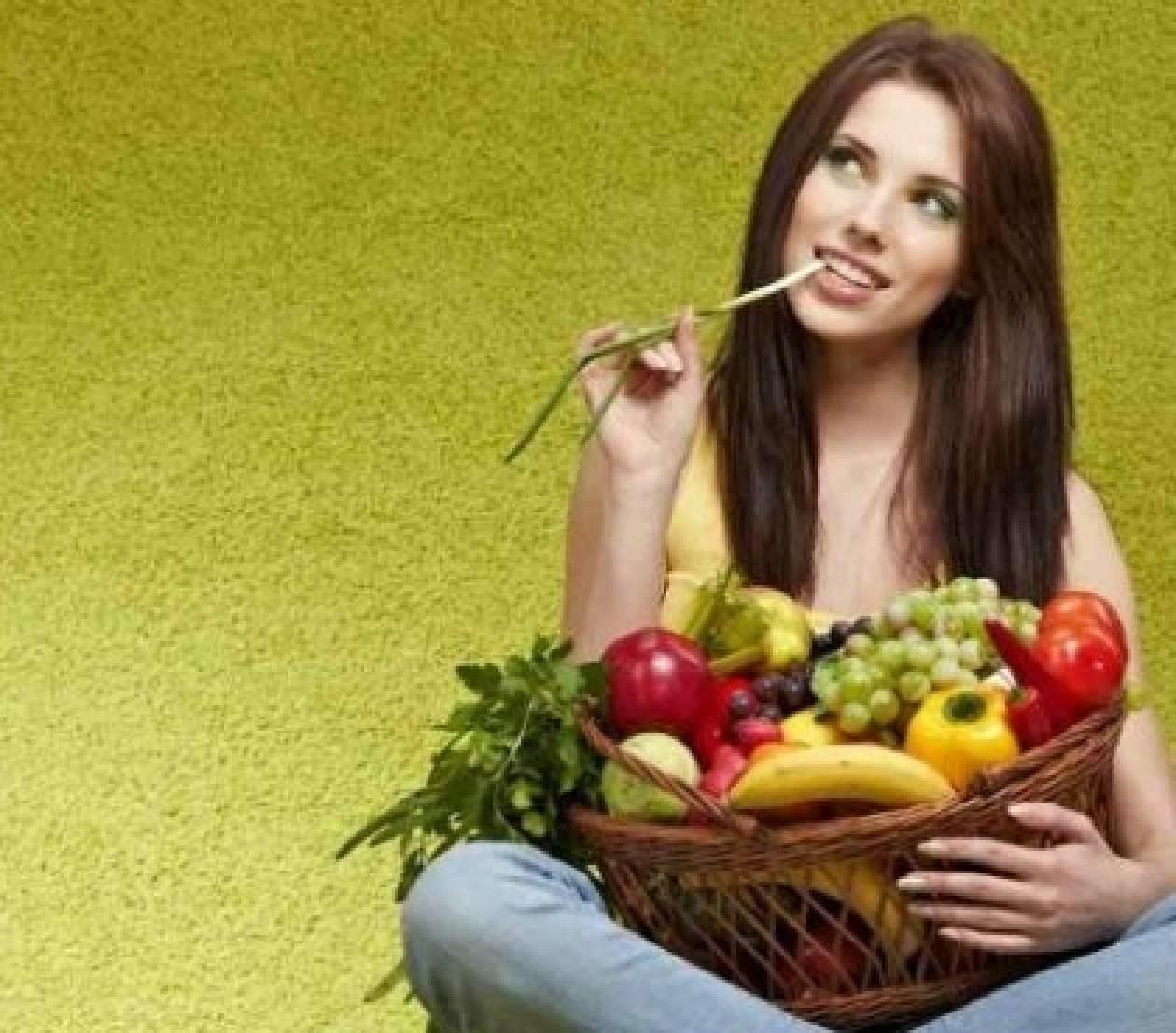 Οι 9 τροφές που κάνουν καλό στην υγεία, την περιφέρεια και την τσέπη