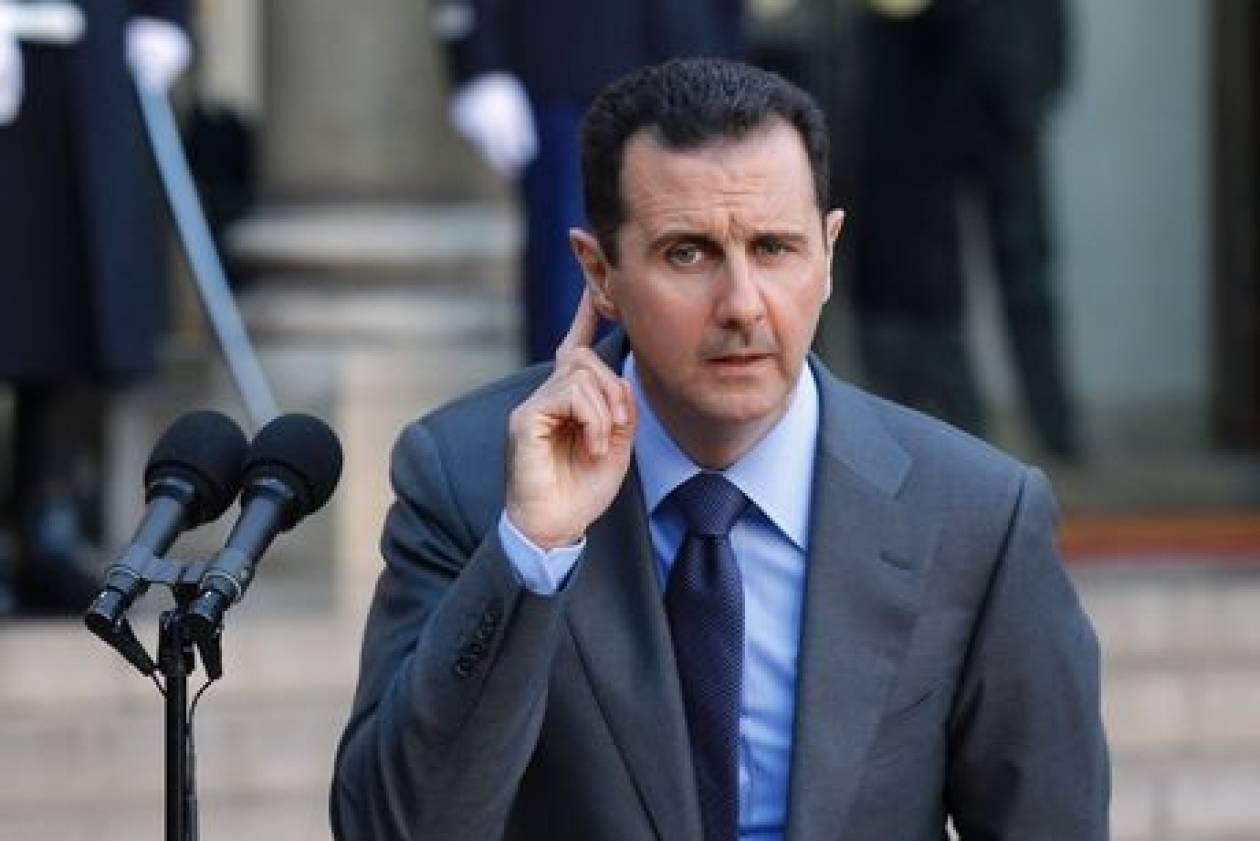Συρία: Μεταβατική κυβέρνηση ζητεί η αντιπολίτευση