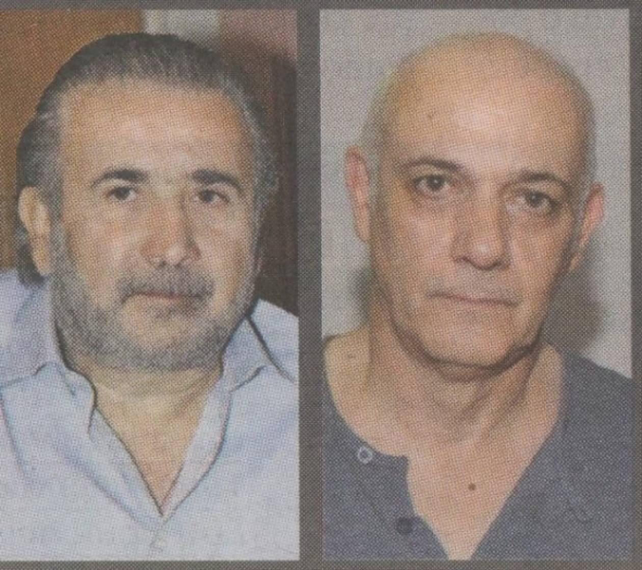 Λαζόπουλος-Κιμούλης: Υποψήφιοι για τον Δήμο της Αθήνας;