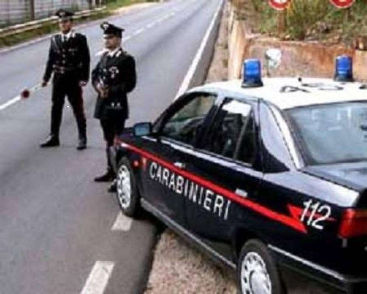 Ιταλία: Έπιασαν αφεντικό της Καμόρα με τις  πιτζάμες του!