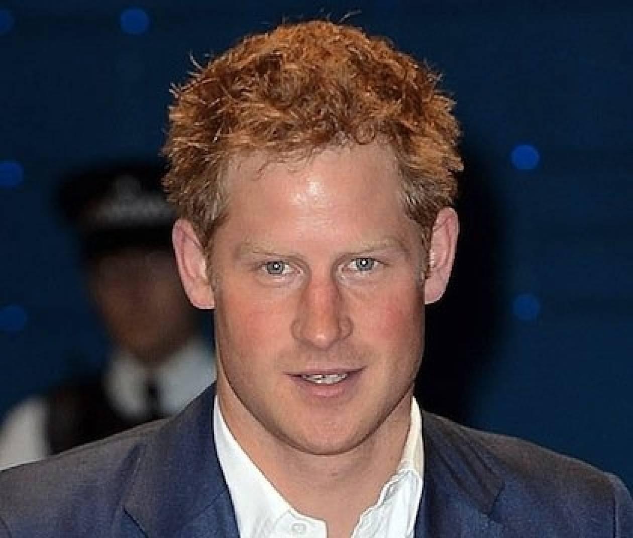 Τι ζήτησε ο πρίγκιπας Harry για να προσέχει το μωρό του αδερφού του;