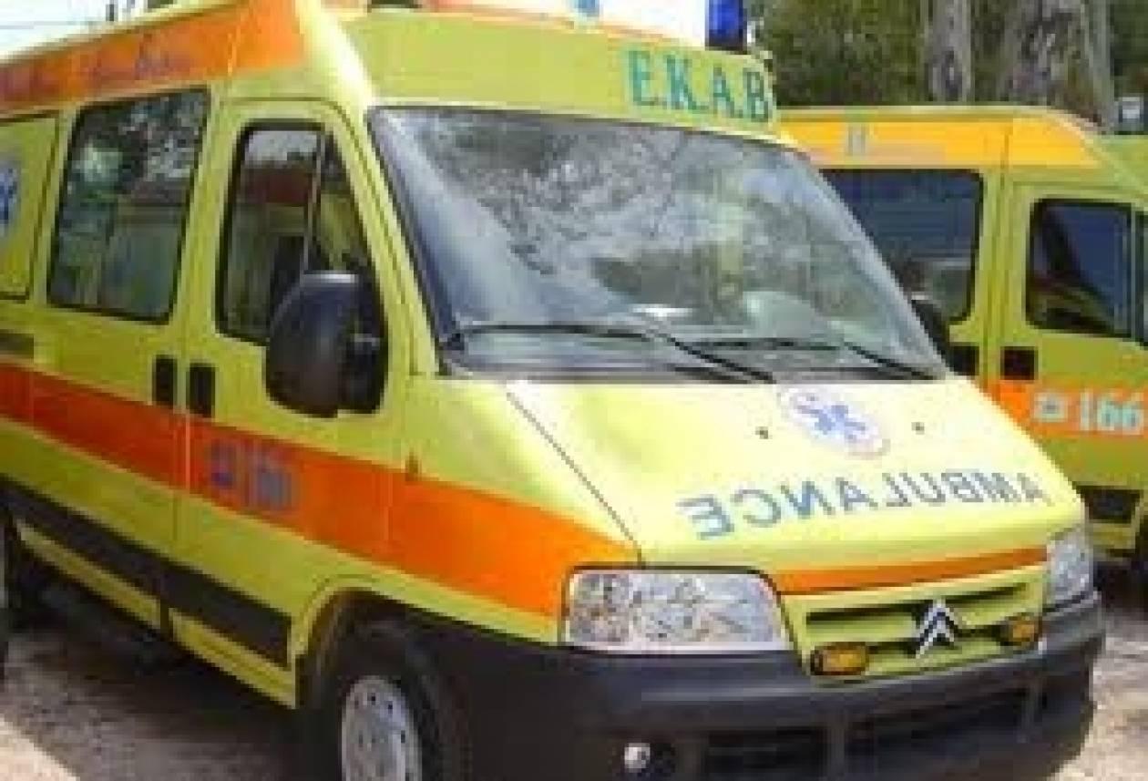Ξάνθη: Τραγικό θάνατο βρήκε 69χρονος