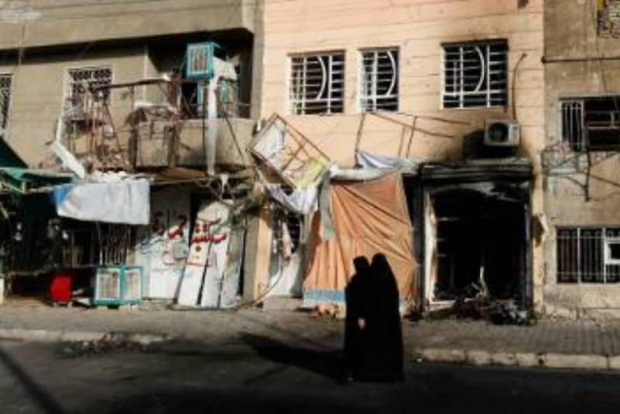 Απέδρασαν 1.000 κρατούμενοι από φυλακή στη Βεγγάζη