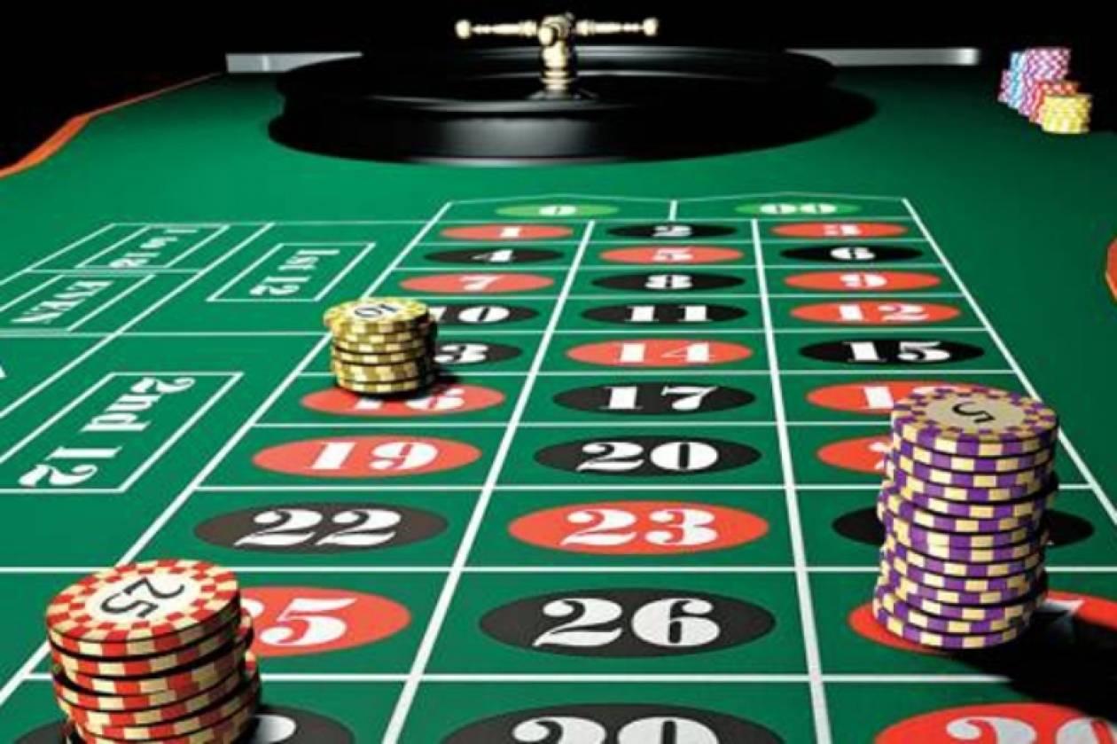 Εντοπίστηκε μίνι καζίνο στο Περιστέρι
