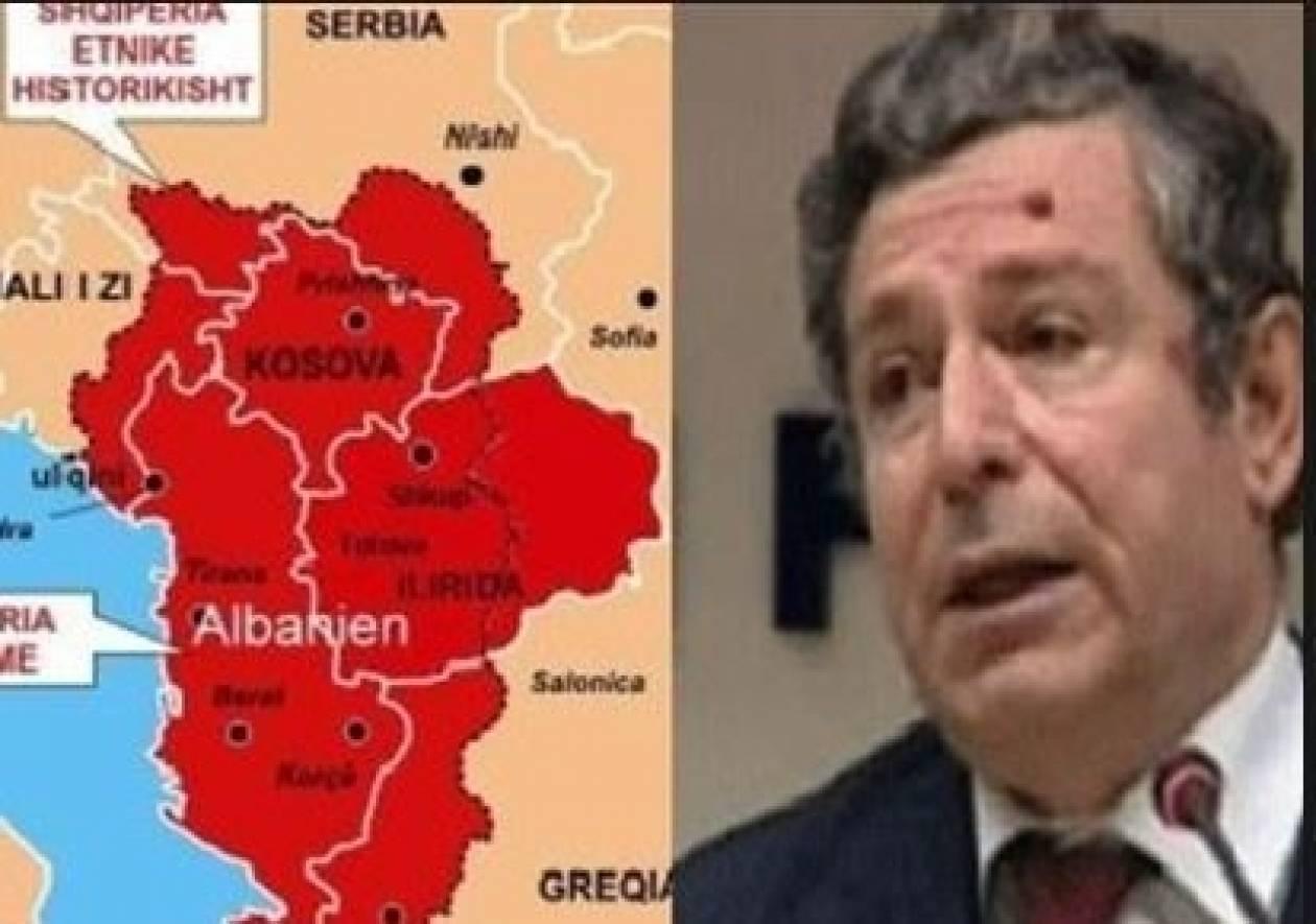 Aλβανική διασπορά: Yπογραφές για ενοποίηση Αλβανών στα Βαλκάνια