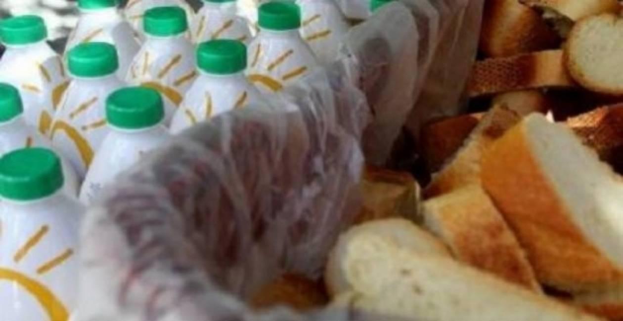 Πάτρα: Προσπάθεια συμβιβασμού δήμου-πολίτη για τα συσσίτια