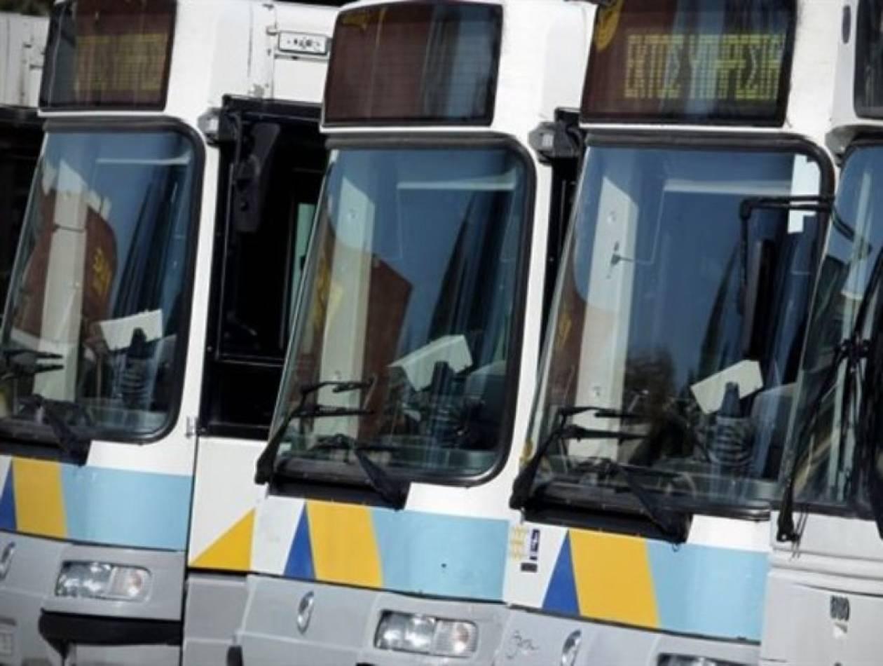 Η λειτουργία του μετρό στα νότια προάστια αλλάζει τα δρομολόγια ΟΑΣΑ