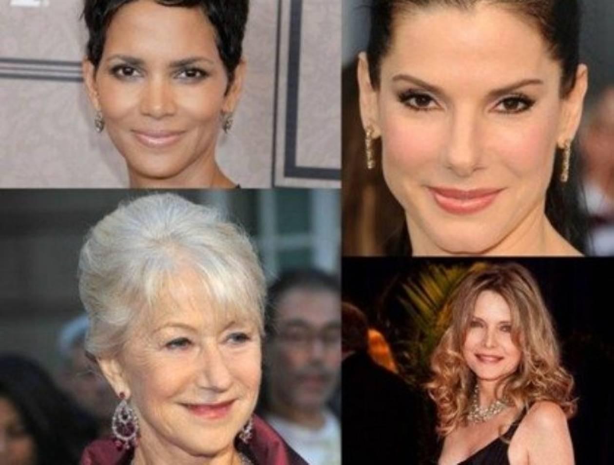 Αυτές είναι οι celebrities που αρνούνται να μεγαλώσουν