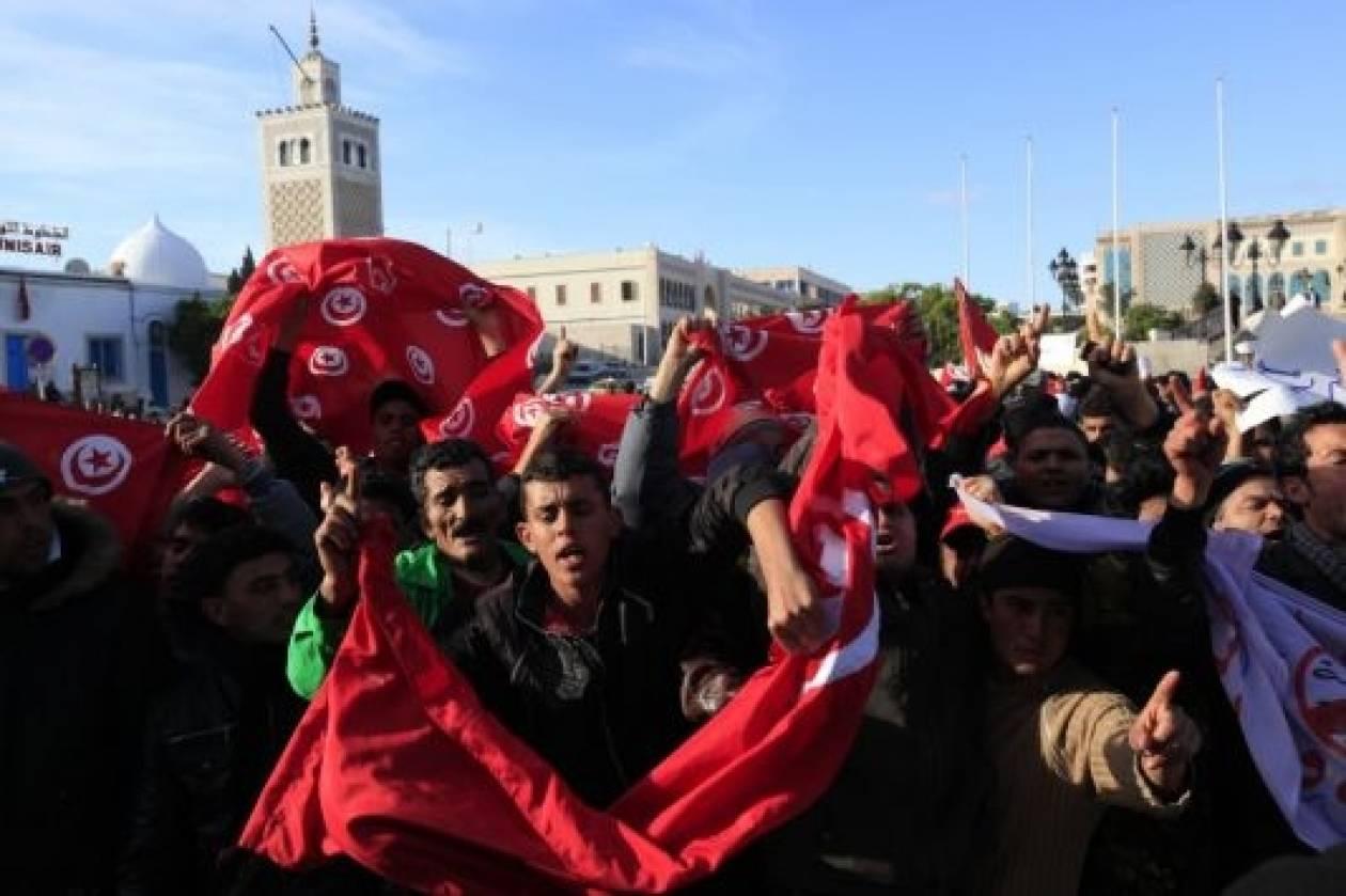 Τυνησία: Σε διαπραγματεύσεις τα συγκυβερνώντα κόμματα