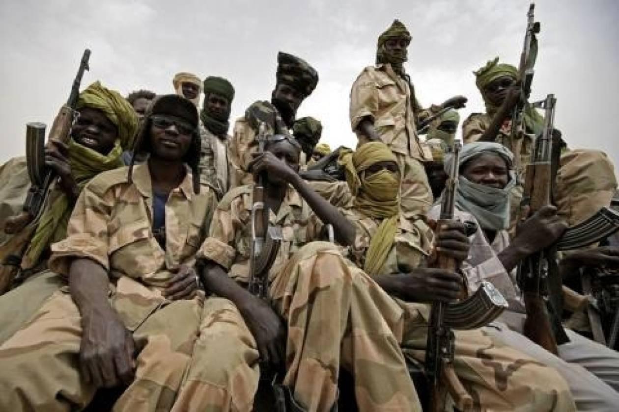 Νταρφούρ: Αιματηρά επεισόδια με 94 νεκρούς