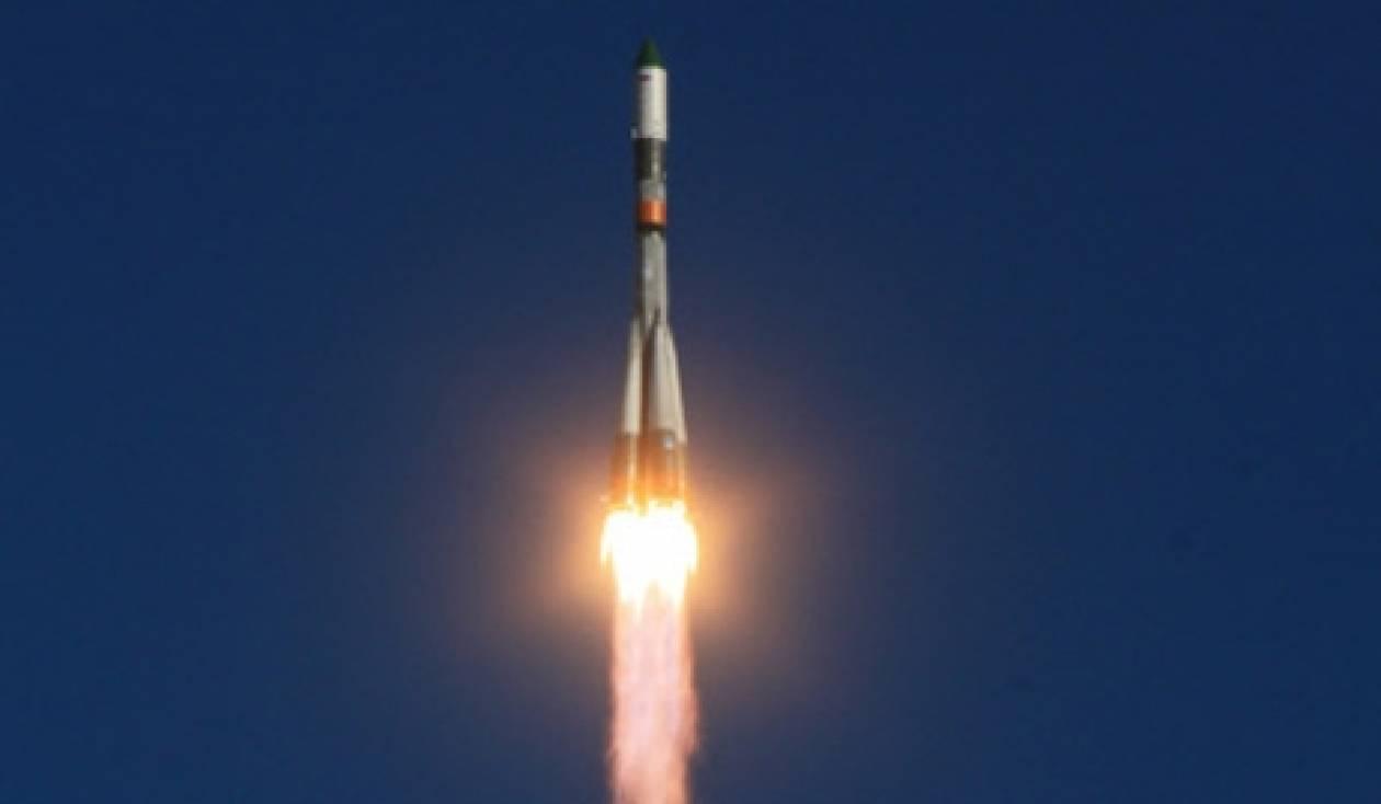 Το διαστημικό φορτηγό «Progress» συνδέθηκε στο ΔΔΣ