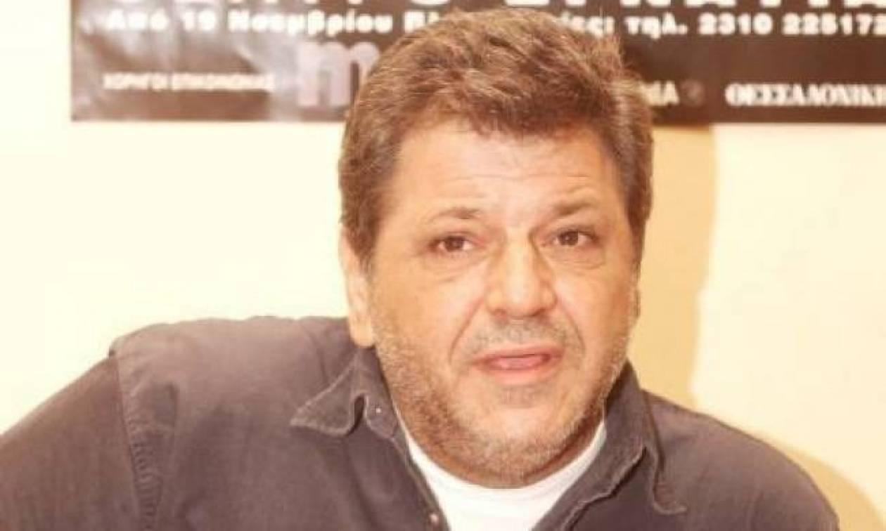 Γιώργος Παρτσαλάκης: «Η ψυχή μου αυτά που ήθελε τα έκανε»
