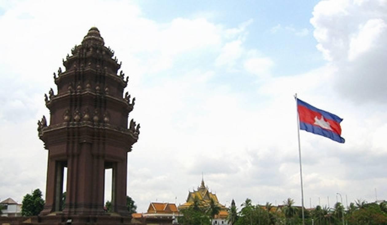 Καμπότζη: Εν μέσω καταγγελιών για νοθεία οι εκλογές