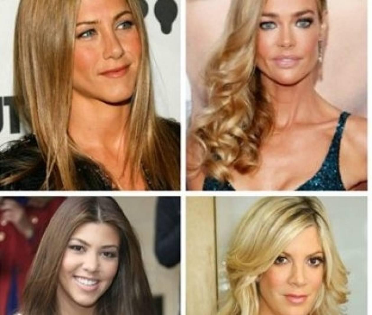 Βρε, βρε πώς άλλαξες: Οι celebrities που έχουν κάνει πλαστικές