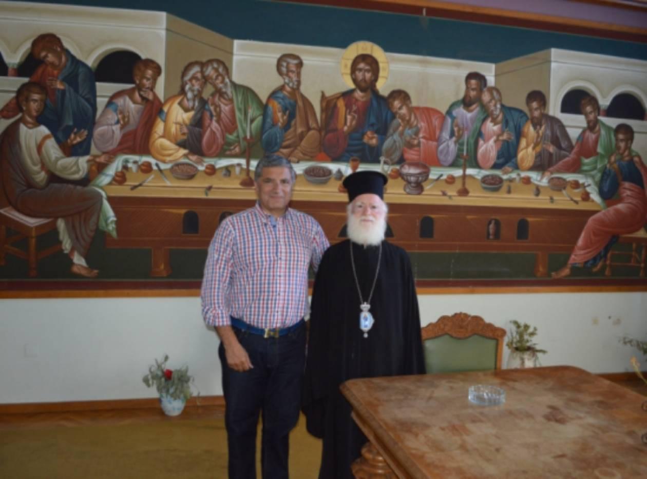 Η «Αποστολή» στην Κρήτη στηρίζει τις ευπαθείς ομάδες